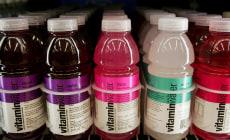 Image: Vitaminwater