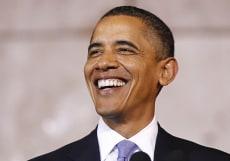 Image: Obama
