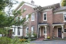 Image: Montour Falls home