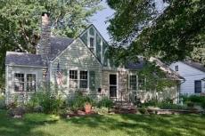 Image: Kansas home
