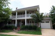 Image: Memphis home
