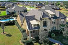 Image: Texas home