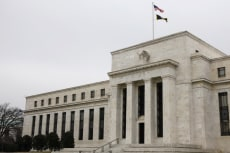 Image: The Federal Reserve building