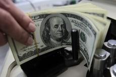 Image: $100 bills