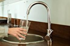 Image: Tap water