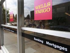 Image: Wells Fargo Bank