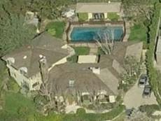 Image: DiCaprio home