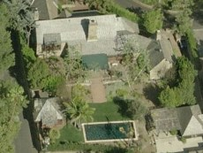 Image: Portman home