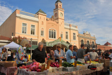 Image: Farmer's Market