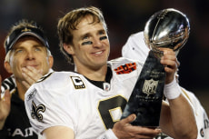 Imgae: Drew Brees