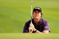 Image: Phil Mickelson