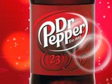 Image: Dr. Pepper