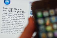 Image: App store