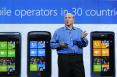 Image: Microsoft CEO Steve Ballmer