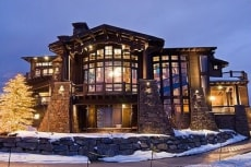 Image: Deer Valley home