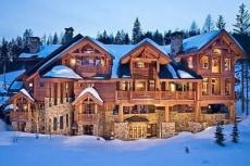 Image: Whitefish home