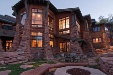 Image: Park City home