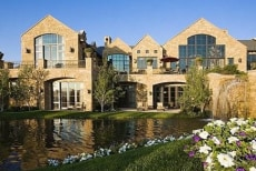 Image: Aspen home