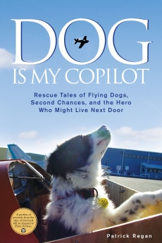 "Image: Book cover for ""Dog Is My Copilot"""