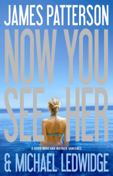 "Image: Book cover for ""Now You See Her"""
