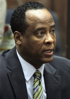 Image: Conrad Murray