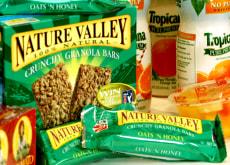 Image: Granola bars