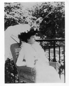 Image: Alice Roosevelt