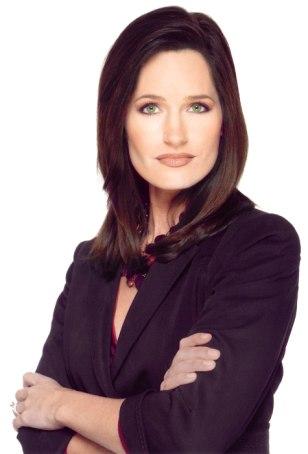 Contessa Brewer Msnbc Meet The Faces Of Msnbc Nbc News