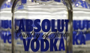 Image: Absolut Vodka