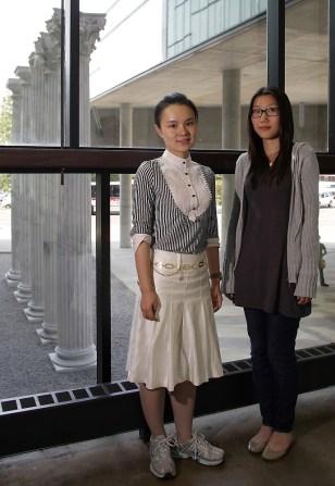 Image: Siyi Chen, Xiaoli Lin