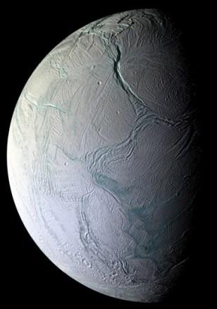 Image: Enceladus