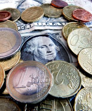 Image: Euro anniversary
