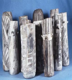 Image: Cylinder jars
