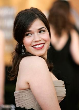 Image: Actress America Ferrera