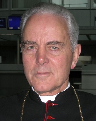Image: Bishop Richard Williamson