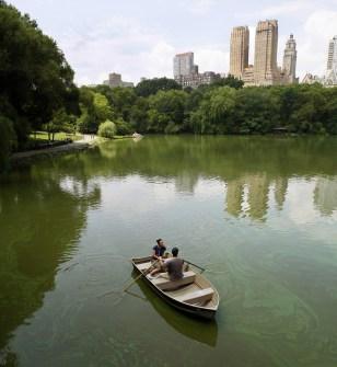 Image: Boat ride