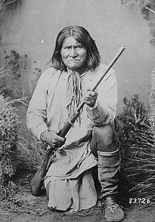 Image: Geronimo