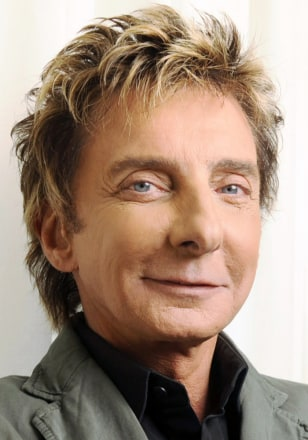 Image: Barry Manilow