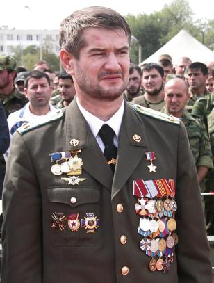 Image: Sulim Yamadayev