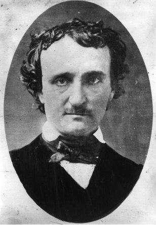 Image: Edgar Allan Poe