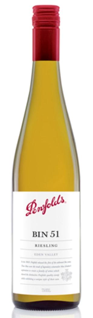 Image: Bottle of wine