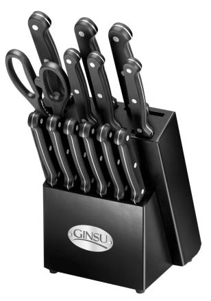 Image: Ginsu knives