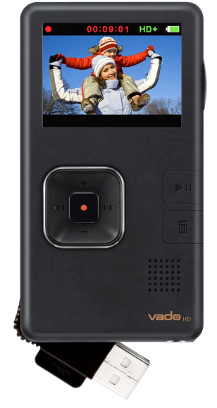 Image: Creative Vado HD Pocket Video Cam
