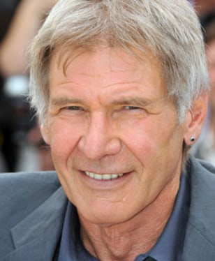 Image: Harrison Ford