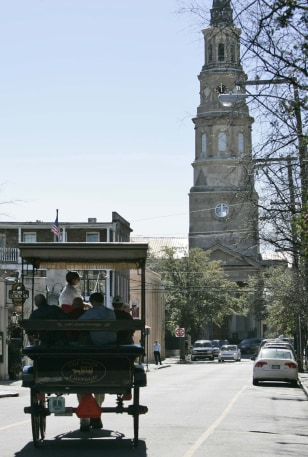Image: Charleston