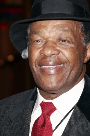 Image: Former D.C. Mayor Marion Barry