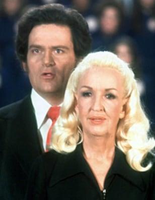 Image: Tony and Susan Alamo