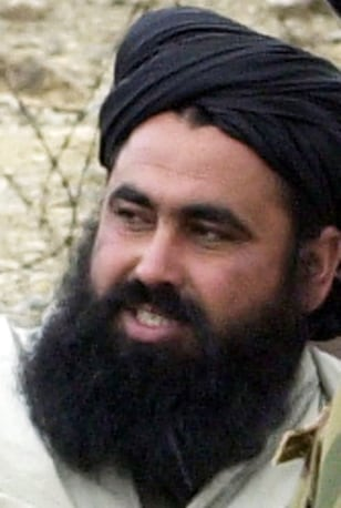 Image: Baitullah Mehsud
