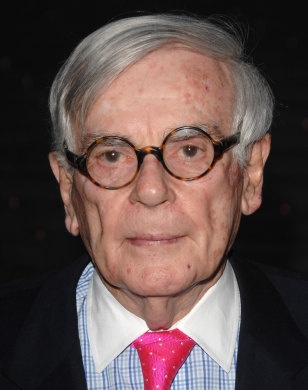 Image: Dominick Dunne