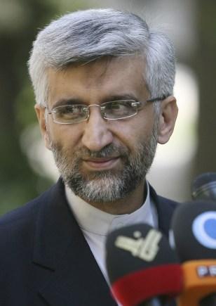 Image: Saeed Jalili